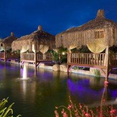 Club Mermaid Village Турция, Аланья - 1 отзыв об отеле, цены и фото номеров - забронировать отель Club Mermaid Village - All Inclusive онлайн приотельная территория