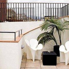 Отель Ciutat Vella Испания, Барселона - отзывы, цены и фото номеров - забронировать отель Ciutat Vella онлайн балкон