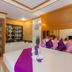 Отель Bangkok Residence