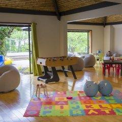Отель The St Regis Bora Bora Resort Французская Полинезия, Бора-Бора - отзывы, цены и фото номеров - забронировать отель The St Regis Bora Bora Resort онлайн детские мероприятия фото 2