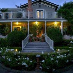 Отель Simpson House Inn фото 3