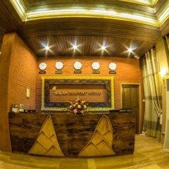 Bagan Landmark Hotel спа фото 2