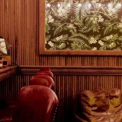 Отель Max Brown Midtown сауна