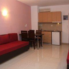 Отель Agela Apartments Греция, Кос - отзывы, цены и фото номеров - забронировать отель Agela Apartments онлайн комната для гостей фото 5