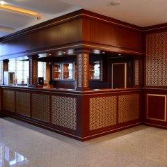 Отель Нью Баку интерьер отеля фото 3