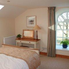 Отель Finnich Cottages Великобритания, Глазго - отзывы, цены и фото номеров - забронировать отель Finnich Cottages онлайн комната для гостей фото 3