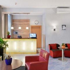 Hotel Lucia интерьер отеля фото 3