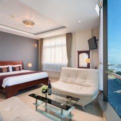 Отель Corvin Hotel Вьетнам, Вунгтау - отзывы, цены и фото номеров - забронировать отель Corvin Hotel онлайн