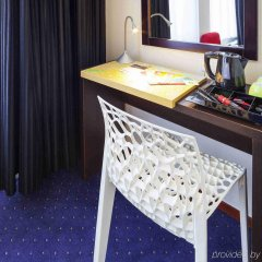 Отель ibis Styles Amsterdam City Нидерланды, Амстердам - 2 отзыва об отеле, цены и фото номеров - забронировать отель ibis Styles Amsterdam City онлайн удобства в номере