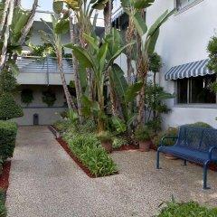 Отель Travelodge Hotel at LAX США, Лос-Анджелес - отзывы, цены и фото номеров - забронировать отель Travelodge Hotel at LAX онлайн парковка