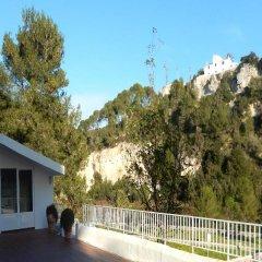 Отель Alta Galdana Playa фото 3