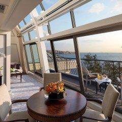 Отель Shangri-La Bosphorus, Istanbul фото 5