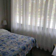 Отель La Ciudadela комната для гостей фото 2