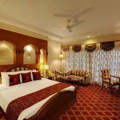 Отель Babylon International Индия, Райпур - отзывы, цены и фото номеров - забронировать отель Babylon International онлайн комната для гостей фото 2