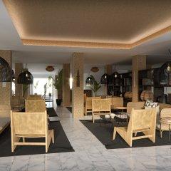 Отель FERGUS Style Bahamas гостиничный бар