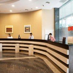 Отель Chancellor@Orchard Сингапур, Сингапур - отзывы, цены и фото номеров - забронировать отель Chancellor@Orchard онлайн интерьер отеля фото 2