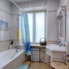 Апартаменты Helene-Room Apartments Москва ванная фото 2