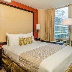 Отель Beacon Hotel & Corporate Quarters США, Вашингтон - отзывы, цены и фото номеров - забронировать отель Beacon Hotel & Corporate Quarters онлайн комната для гостей фото 3
