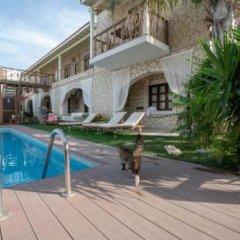 Nobela Yalcinkaya Hotel Турция, Чешме - отзывы, цены и фото номеров - забронировать отель Nobela Yalcinkaya Hotel онлайн фото 3