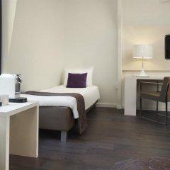 Отель ALBUS Амстердам комната для гостей фото 3