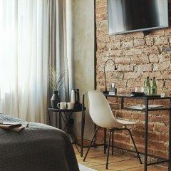 Отель ArtHotel Stalowa52 удобства в номере