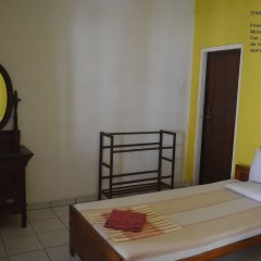 Hotel Paradiso комната для гостей фото 3