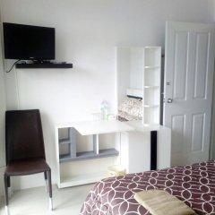 Отель Jc Guesthouse удобства в номере фото 2