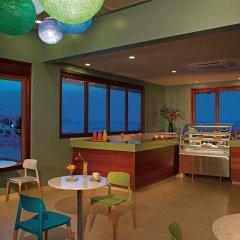 Отель The Oasis at Sunset питание фото 3