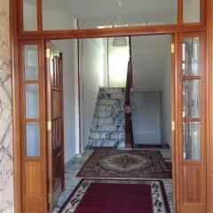 Отель Pension Glorioso Падрон удобства в номере фото 2