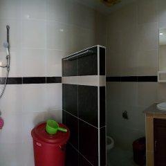 Апартаменты Thai-norway Resort Apartment Паттайя ванная