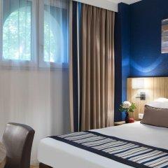 Отель Citadines Croisette Cannes Франция, Канны - 8 отзывов об отеле, цены и фото номеров - забронировать отель Citadines Croisette Cannes онлайн комната для гостей фото 2