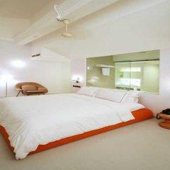 New Majestic Hotel комната для гостей