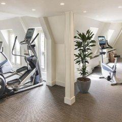 Hotel Napoleon фитнесс-зал