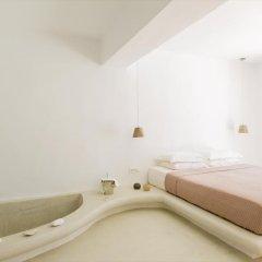 Отель Naxian Utopia Luxury Villas & Suites комната для гостей фото 2
