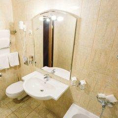 Гостиница АМАКС Россия ванная