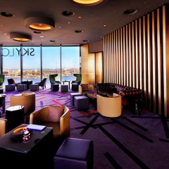 DoubleTree by Hilton Hotel Amsterdam Centraal Station фото 14