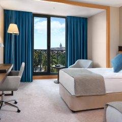 Port Bosphorus Турция, Стамбул - отзывы, цены и фото номеров - забронировать отель Port Bosphorus онлайн комната для гостей