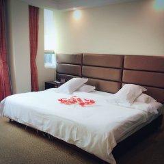 Отель Xiamen Calman Hotel Китай, Сямынь - отзывы, цены и фото номеров - забронировать отель Xiamen Calman Hotel онлайн комната для гостей фото 4