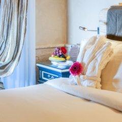 Отель Barocco Apartments Италия, Рим - отзывы, цены и фото номеров - забронировать отель Barocco Apartments онлайн комната для гостей фото 2