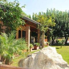 Отель Azienda Agrituristica Vivi Natura Италия, Помпеи - отзывы, цены и фото номеров - забронировать отель Azienda Agrituristica Vivi Natura онлайн фото 13