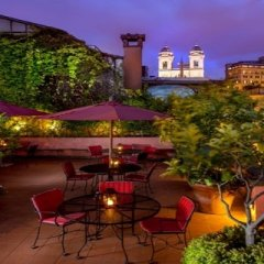 Отель At The Spanish Steps View Италия, Рим - отзывы, цены и фото номеров - забронировать отель At The Spanish Steps View онлайн фото 3