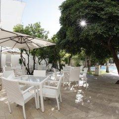 Grand Hotel Di Lecce Лечче помещение для мероприятий фото 2