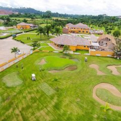 Отель Beige Village Golf Resort & Spa развлечения