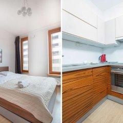Апартаменты Pokorna Apartments в номере