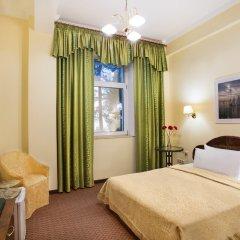 Гостиница Мыс Видный комната для гостей фото 4