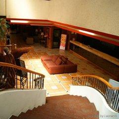 Howard Johnson Plaza Hotel Las Torres фото 11