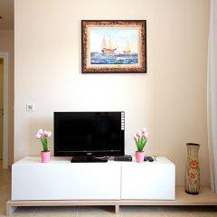 Отель Butua Residence Черногория, Будва - отзывы, цены и фото номеров - забронировать отель Butua Residence онлайн удобства в номере
