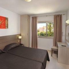 Petrosana Hotel Apartments комната для гостей фото 7