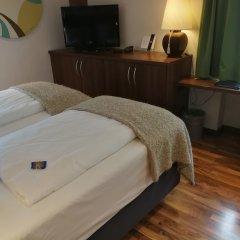 Отель Allegro Германия, Кёльн - отзывы, цены и фото номеров - забронировать отель Allegro онлайн удобства в номере