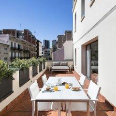 Отель Murmuri Barcelona Испания, Барселона - отзывы, цены и фото номеров - забронировать отель Murmuri Barcelona онлайн фото 17